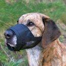 Trixie Dog Maulkorb S-M, schwarz