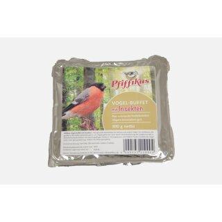 Pfiffikus Vogel-Buffet Insekten 1 Stück