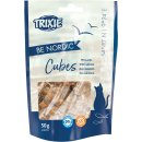 Trixie BE NORDIC Salmon Cubes 50g