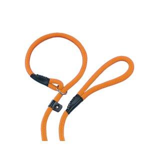 "Retriever Leine ""Fun Uni"" orange L: 170 cm, B: 9 m"
