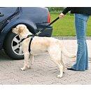 Trixie Auto-Sicherheitsgeschirr S 30-60 cm/20 mm