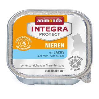 Animonda Integra Protect Niere Lachs 100g