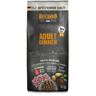 Belcando Adult Dinner 12,5 kg