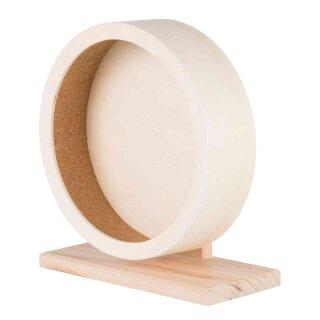 Trixie Nager-Holzlaufrad ø 21 cm