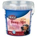 Soft Snack Bony Mix 500g