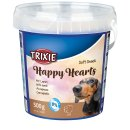 Soft Snack Happy Hearts.500 g