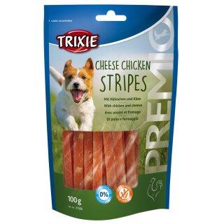 Premio Chicken Cheese Stripes 100 g