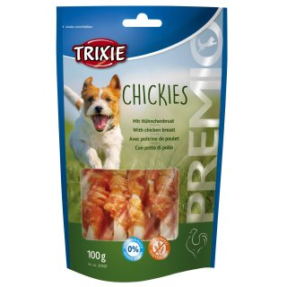 Premio Chickies 100 g