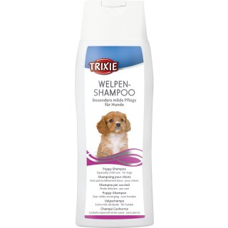 Trixie Dog Welpen-Shampoo 250 ml