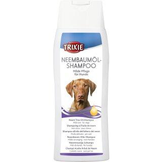 Trixie Neembaumöl-Shampoo für Hunde