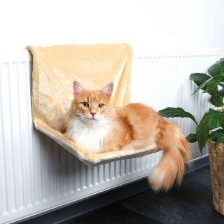 Trixie Liegemulde für die Heizung beige 48 x 26 x 30 cm