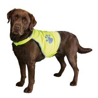 Sicherheitsweste für Hunde M