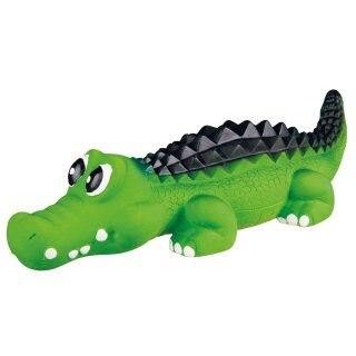 Trixie Hundespielzeug Krokodil