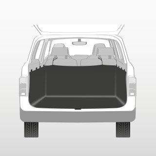 Kofferraum-Schondecke ca. 2,30 × 1,70 m