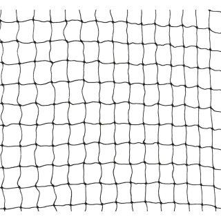 Trixie Schutznetz schwarz 4 x 3 m