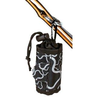 Hundekotbeutel-Spender mit Zugband, Nylon