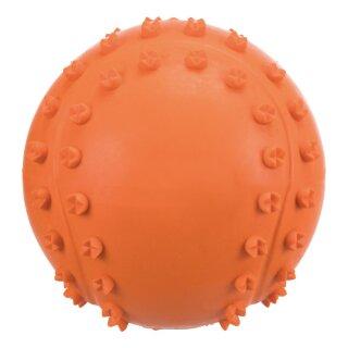 Trixie Spielball Quietscher ø 6 cm