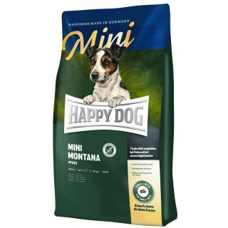 Happy Dog Supreme Sensible Mini Montana