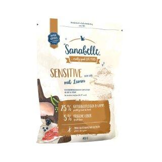 Sanabelle Sensitive mit Lamm