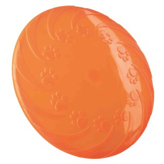 Dog Disc, TPR, schwimmt 18 cm