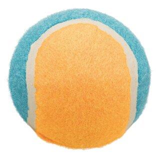 Hundespielzeug Tennisball ca. 6 cm
