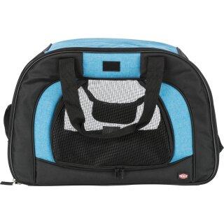 Tasche Kilian schwarz/blau