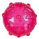 Ball thermoplastisches Gummi (TPR) ø 8 cm