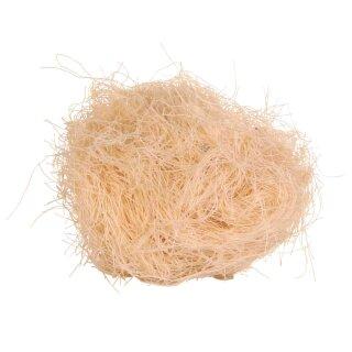 Nistmaterial Scharpie Baumwollfaser 50 g