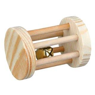 Kleintier-Spielrolle ø 5 × 7 cm