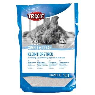 FreshnEasy Kleintierstreu Granulat 1 Liter