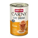 Animonda Carny Adult Cat Drink mit Huhn 140ml
