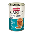 Animonda Carny Adult Cat Drink mit Thunfisch 140ml