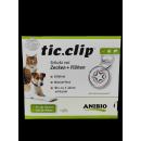 tic-clip Zecken-Anhänger
