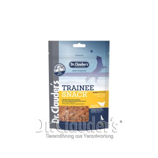 Dr. Clauder's Snack Trainee Huhn 80g