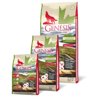 Genesis Pure Canada Green Highland - Junior