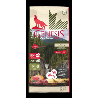 Genesis Pure Canada Deep Canyon - Adult 11,79 kg