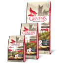 Genesis Pure Canada Wide Country - Senior