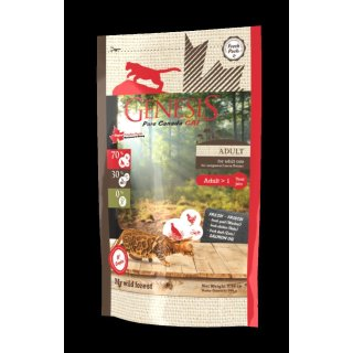 Genesis Pure Canada - My wild forest - Adult 340 g