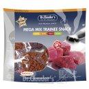 Dr. Clauder's Hunde Snack Strips Mega Mix Trainee...