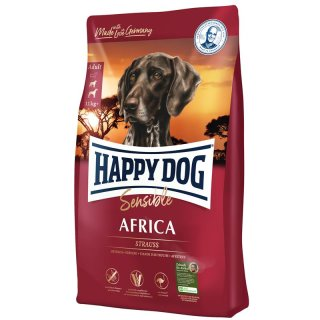 Happy Dog Supreme Sensible Africa 300g