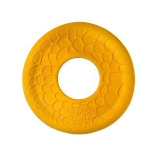 WestPaw Dog Spielzeug AIR Dash L gelb 20 cm