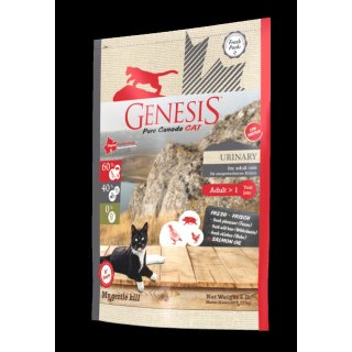 Genesis Pure Canada - My gentle hill - Urinary 2,268 kg