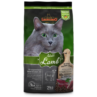 Leonardo Adult Lamb 2,0kg