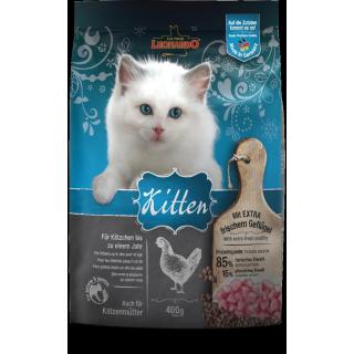 Leonardo Kitten Trockenfutter 400g