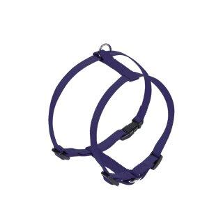 Nylon-Geschirr CLASSIC Blau S-M