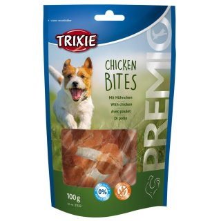 Premio Chicken Bites 100g