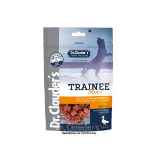 Dr. Clauder's Hund Premium Snack Mini Ente Trainee 50 g