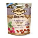 Carnilove Hund Crunchy Snack - Mackerel with Raspberries...