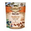 Carnilove Hund Crunchy Snack – Ostrich with...