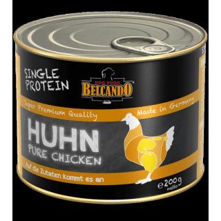 Belcando Single Huhn 200 g